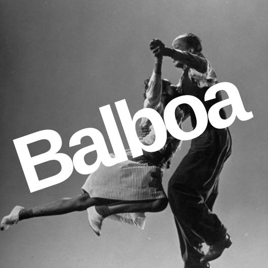 Balboa Swing Breeze